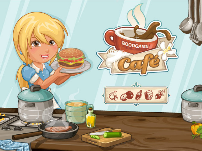 Goodgame Cafe Title 800x600