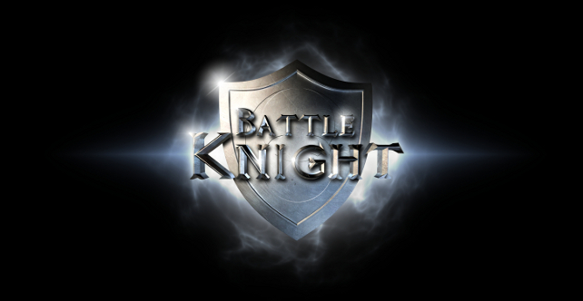 BattleKnightLogo