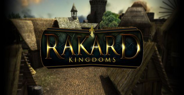rakard-kingdoms