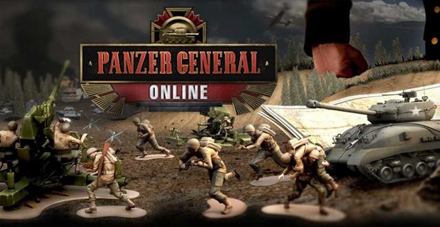 panzergeneralsonlineLOGO