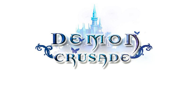 Demon-Crusade-Logo
