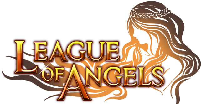 League of AngelsLOGO