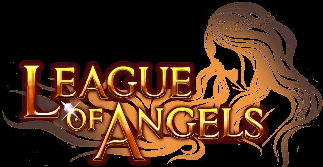 League of AngelsLOGO
