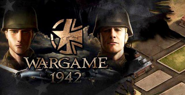 WarGame-1942logo