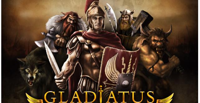 GladiatusLOGO