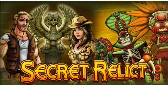 SecredRelict