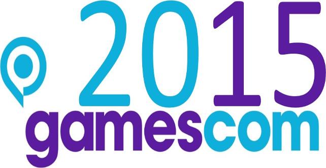 gamescom 2015LOGO