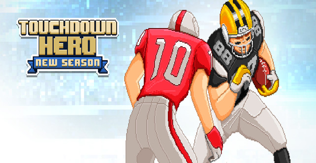 TouchdownHeroNewSeasonLOGO