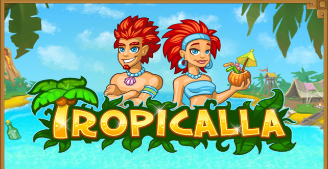 TropicallaLOGO
