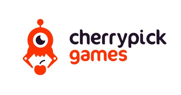 Cherrypick GamesLOGO