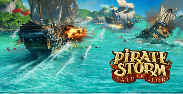 PirateStormLOGO