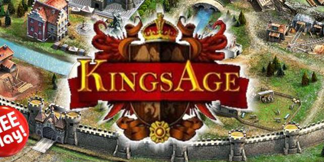 KingsAgeLOGO