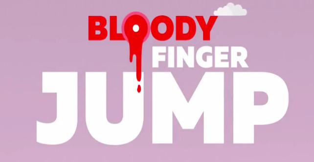 bloodyjumpLOGO