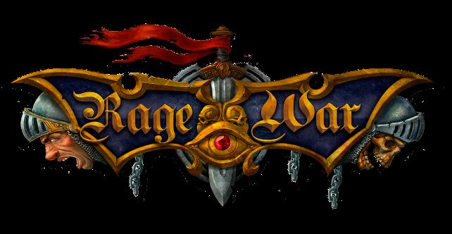 RageWarLogo