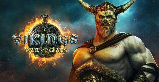 VikingsWarOfClansLOGO